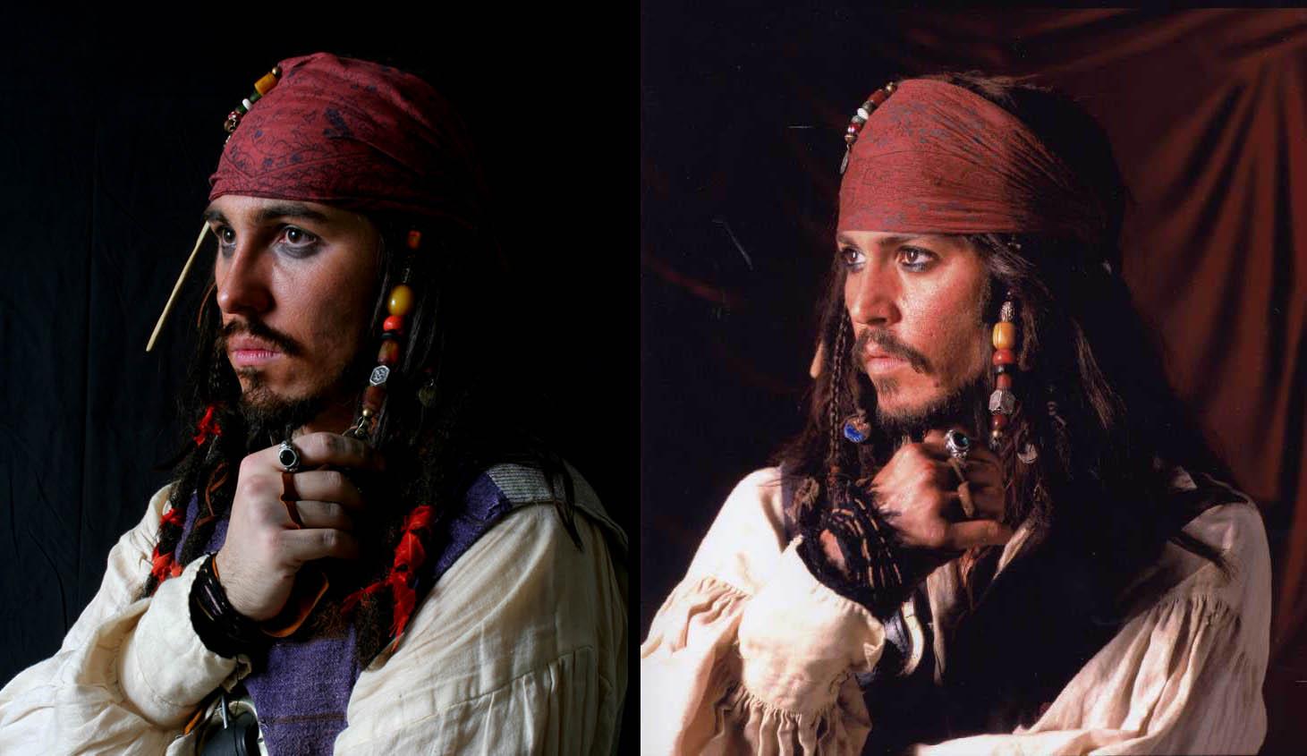 Jack Sparrow Hands | w...